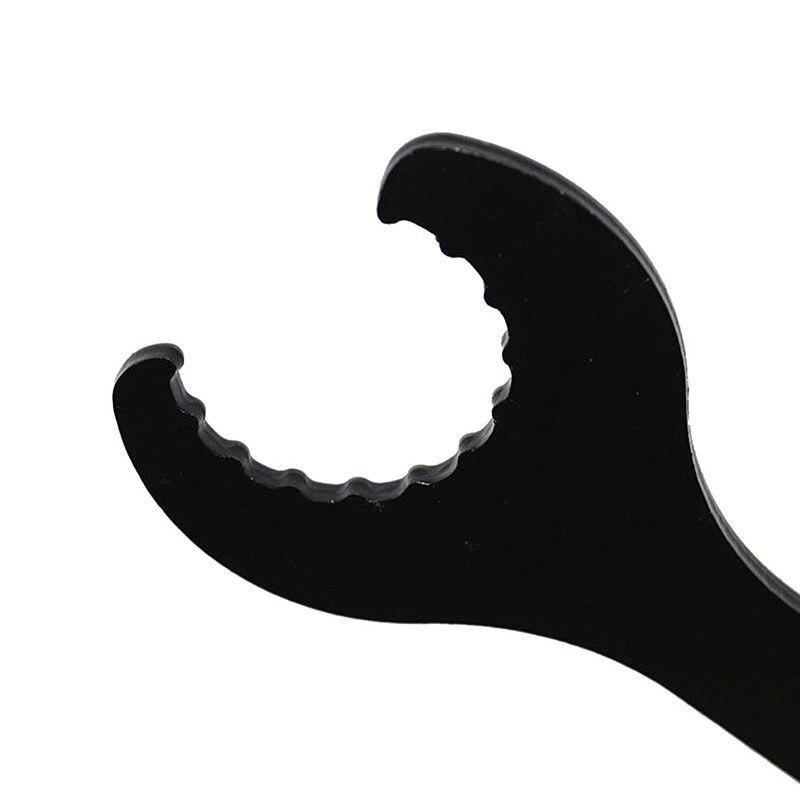 Bottom Bracket Crankset Hollowtech Bike Repair Tool Install Spanner Wrench