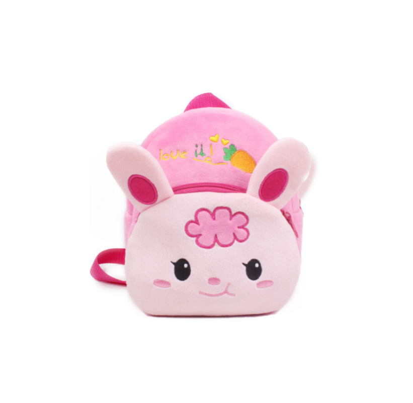 Children Princess Kindergarten School Bag Toddler Girl Cute Animal Backpack Book Bags Fashion Backpack Book Bags