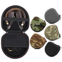 Vococal портативная гарнитура сумка чехол сумка для хранения коробок противоударный для Marshall Major I II III 2 3 MID Bluetooth наушники