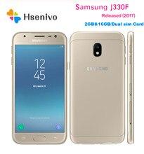 Samsung galaxy j3 (2017) Refurbished-J330F 5.0