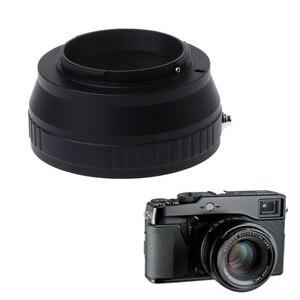 Image 5 - PK FX do obiektywu Pentax PK do aparatu Fujifilm X Fuji nowość