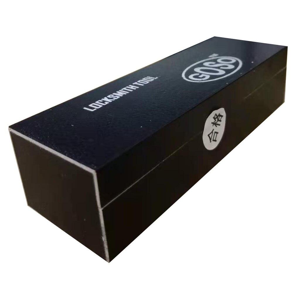 Оригинальный внутренний паз GOSO HU66, слесарные инструменты HU92, HU64, HON66, HU101