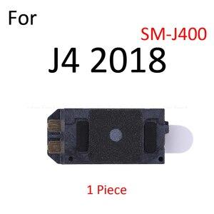 Image 5 - ด้านหน้าหูฟังหูฟังหูฟังเสียงสำหรับ Samsung Galaxy J8 J6 J4 J7 J5 J3 J1 2018 2017 2016