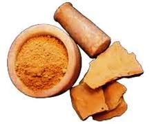 Boa qualidade fullers terra (multani mitti) 100% pele & cuidados com o cabelo natural sem produtos químicos 50g frete grátis