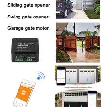 Receiver Sliding-Gate-Opener Galo Wifi Swing Tx-Car Use-For Brand