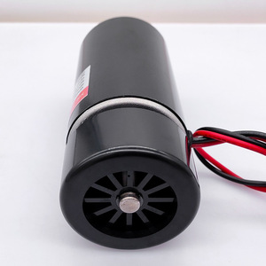 Image 5 - 300W Spindle motor DC12 48V 12000rpm spindle cnc router for engraving machine