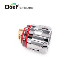 Image 5 - [RU/abd] orijinal Eleaf HW bobin kafası HW M2/HW N2 0.2ohm kafa 40w 90w iJust 21700 kiti/istick Mix kiti elektronik sigara