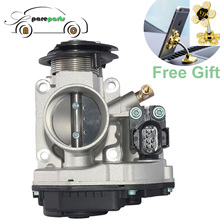 LETSBUY  New Electronic Throttle Body High Quality Fit For VOLKSWAGEN GOLF LUPO POLO BORA SEAT AROSA SKODA OCTAVIA 030133064F