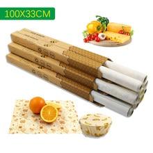 Многоразовая упаковка для сохранения свежести пчелиного воска, герметичная упаковочная пленка для пищевых продуктов, вакуумное хранение п...