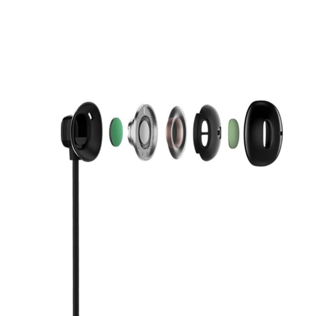 Black Shark 3.5mm Gaming Earphone Half In-Ear Professional Game Headset For Redmi Poco F2 Pro X3 Black Shark 3 Pro 6