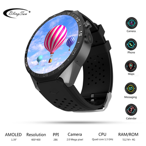 Smart Watch Phone Android 7.0