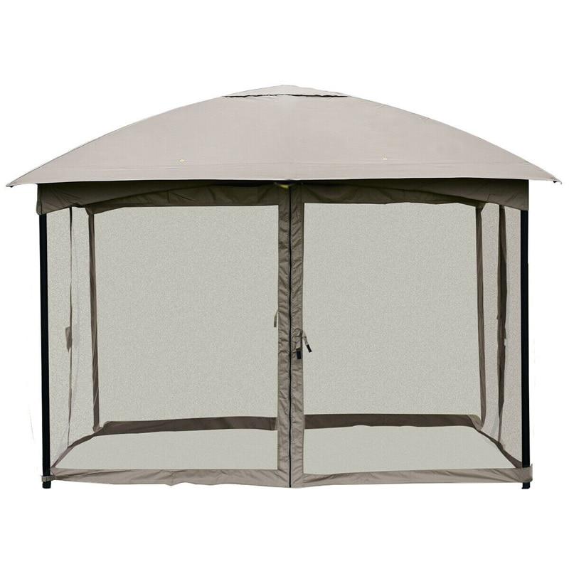 11 5ft Patio Gazebo Tent Wedding Party