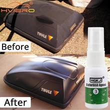Nettoyage du revêtement de peinture de voiture, soin de polissage, intérieur de véhicule, sièges en cuir et verre, entretien en plastique, détergent, reconditionneur, nettoyeur
