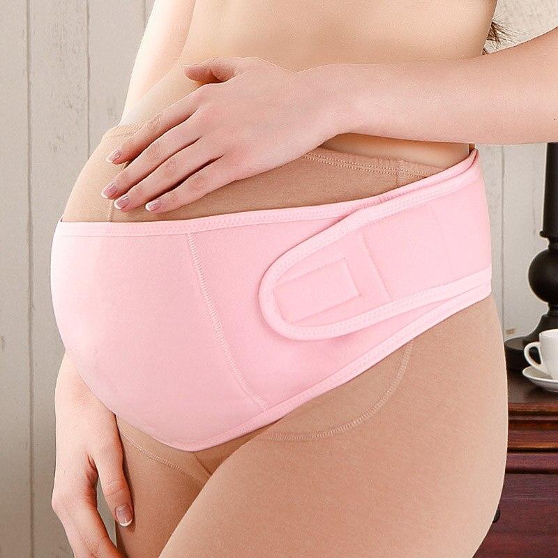 Maternity Belt Supplies Abdominal Bander Women Underwear Pregnancy Antenatal Bandage Belly Bander Back Support Belt For Pregnant