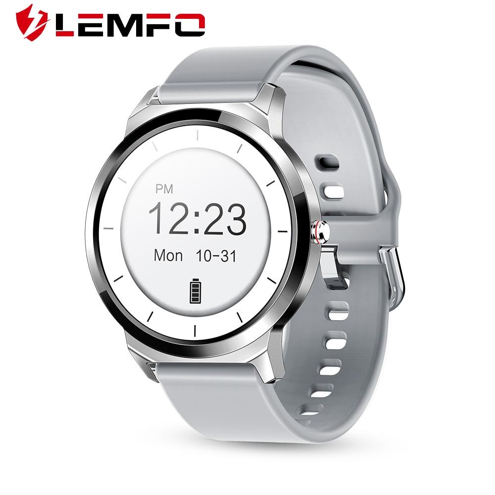 Smart Watch for Men/Women Full Touch IPS Display