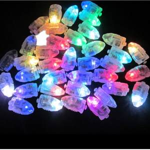 100Pcs50Pcs Led Ball Lamps Balloon Lights Fairy Lights Moon Starry String Lights for Home Wedding Party Birthday Decoration