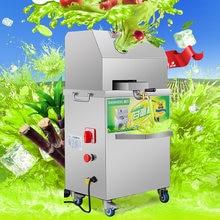 Соковыжималка для соков с автоматической регулировкой 300 кг/ч