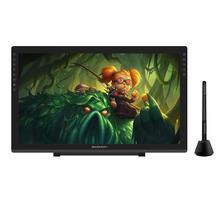 GAOMON PD2200 21.5 Zoll Anti Glare Voll Laminierung Stift Display mit 8 Touch Tasten und Unterstützung ±60° Tilt Funktion