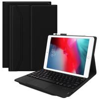 touchpad keyboard Case for iPad Air 3 10.5 2019 Case touchpad Keyboard Cover For iPad Air 3 10.5 Pro 10.5 Case touchpad Keyboard