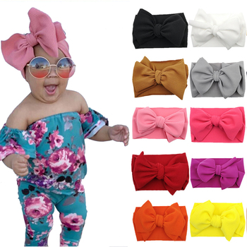 2pcs baby headband Hair Accessories dress up fashion Hair Band Baby Girl Elastic Haarband For Makeup Turban baby Headwear 11pcs lot soft nylon headband for baby girl diy hair accessories elastic head band kids children fashion headwear baby turban