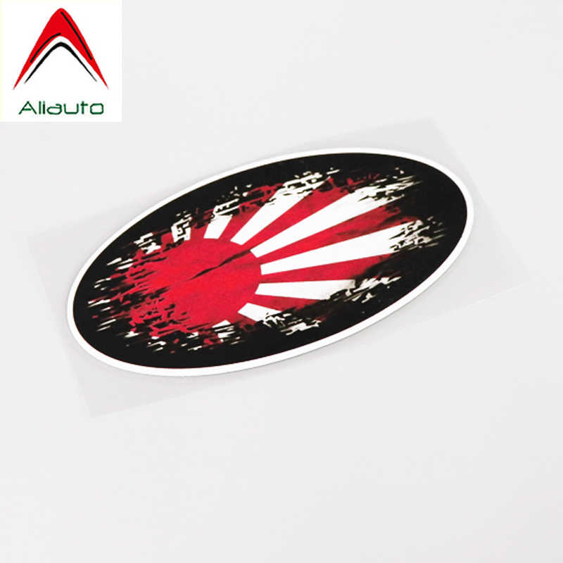 Aliauto Fashion Car Sticker Japan Accessories Waterproof PVC Decal for Motorcycle JDM Opel Astra Mitsubishi Chevrolet,15cm*8cm