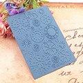 Горячие пластиковые шестерни ремесло карты делая бумажные карты Альбом Свадебные украшения Клип выбивая папки