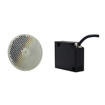 Photoelectric switch sensor /Mirror photocell/detector photocell sensors new original br200 ddtn autonics photoelectric sensors