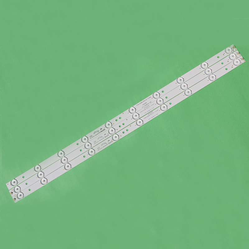 New Original For Leader LE32KUH1 Lenovo 32C2 Light Strip 4708-k320wd-a4211v01/11 Aluminum Substrate