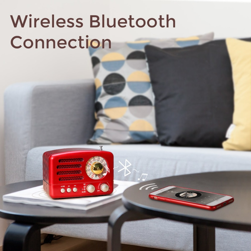 160 bluetooth red