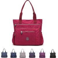 BEHALTEN Sie die Umhängetasche für Damen mit mehreren Taschen New Fashion Portable Outdoor Travel Reißverschluss Multifunktionshandtaschen mit großer Kapazität