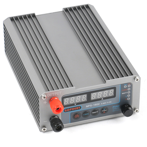 Image 3 - CPS 3205 New Version NPS Series Mini Adjustable Digital DC Regulated Power Supply 1600/1601/1602 32V/5A 60V/3A 16V/10A