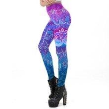 Leggings Sport Women Fitness Mandala Print High Waist Womens Yoga Pants Woman Workout Leggins Pant Slim Elastic Legins