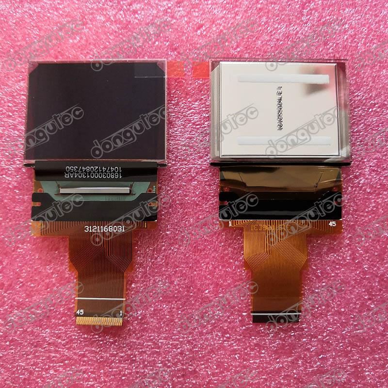 1,77 дюймовый 45-контактный полноцветный дисплей OLED-экран SSD1353 Драйвер IC 160*128 (длинный кабель)