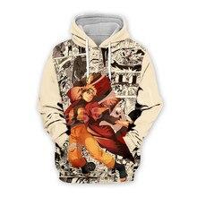 Tessffel Hot Anime Naruto Harajuku casual Tracksuit 3D Pullovers Print Hoodie/Sweatshirt/Jacket/shirts Mens Womens funny style-7