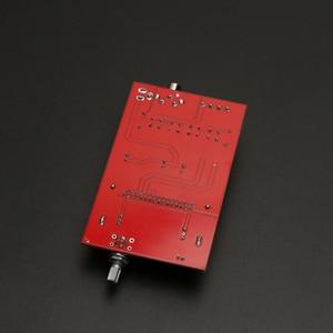Image 3 - DC8.5 ~ 14v 20W * 2 TA2020 power verstärker bord Deluxe upgrade board Klasse T power verstärker bord mit potentiometer