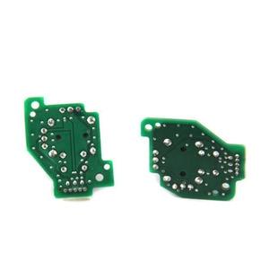 Image 5 - ขวาซ้าย Analog จอยสติ๊ก Thumb Stick ส่วนซ่อม SENSOR โมดูลบอร์ด PCB สำหรับ Nintendo Wii U GamePad WiiU Pad CONTROLLER