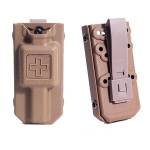 Outdoor Survival Gear System E