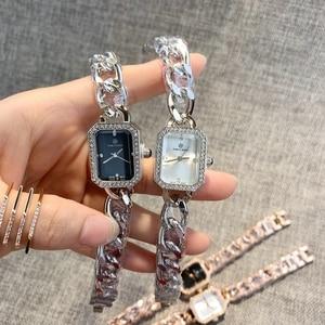 Image 2 - PABLO RAEZ Hot sale Fashion luxury watch Women clock женские часы wristwatch Quartz High quality Wristwatch relogio feminino