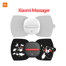 Xiaomi Mijia leravan Massager Electrical Full Body Relax Muscle Therapy Magic Touch massage stickers  Relax Muscle Stimulator