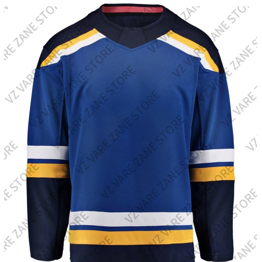 Mens Sport Cheap Custom VLADIMIR TARASENKO JAKE ALLEN ALEXANDER STEEN BINNINGTON ALEX PIETRANGELO COLTON PARAYKO  Hockey Jerseys