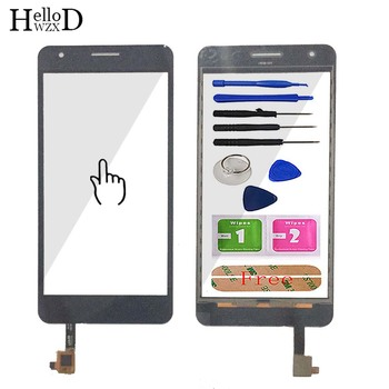Touch Screen For Cubot X15 Touch Screen Glass Front Glass Digitizer Panel Mobile Phone Lens Sensor Tools + Adhesive mobile phone touch panel for tele2 maxi lte touch screen digitizer repair touchpad front glass lens sensor tools adhesive