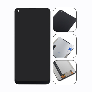 """Image 2 - ocolor For Oukitel C17 Pro LCD Display And Touch Screen Digitizer Assembly 6.35"""" For Oukitel C17 Pro LCD Screen With Tools+Glue"""