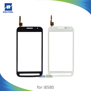 for samsung galaxy core 2 g355 lcd touch screen sm g355h g355h duos digitizer sensor glass display touch panel white black mqnlq 4.7 Replacement Screen for Samsung Galaxy Core Advance i8580 Touch Screen Digitizer Sensor Front Glass Lens Panel Black White