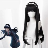 Game Identity V Cosplay Wigs Dream Witch Kawakami Tomie Yidhra Cosplay Wig Synthetic Wig Hair Halloween Party Women Wigs Hair