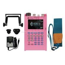 Handheld Vector Network Analyzer Digital Touching Screen KC901Q 20GHz tester RF multimeter bridge sweeper sweep generator цена и фото