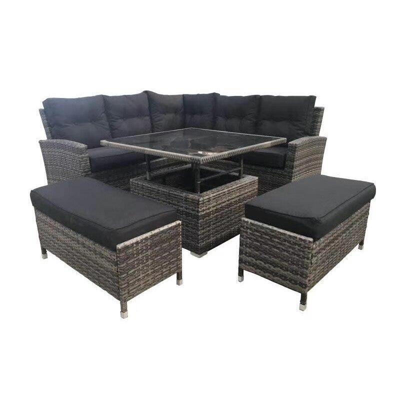 SOKOLTEC Set Garden Furniture OP2453