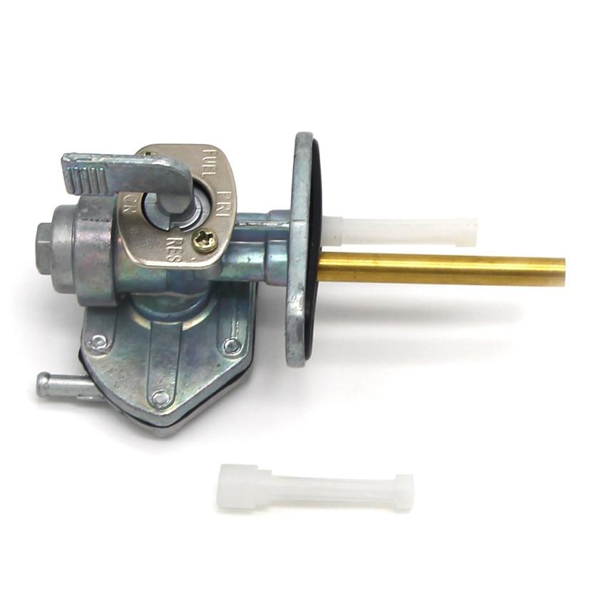 Combustível de gás petcock torneira válvula interruptor