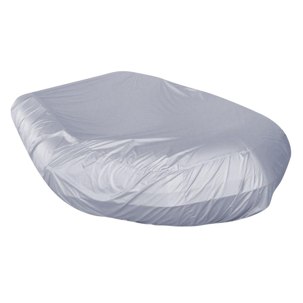 Waterproof UV Resistant Inflatable Boat/Dinghy/Tender Cover Storage 3.8m