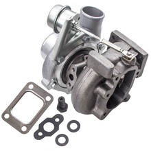 GT25 GT28 T25 T28 Universal Turbo Turbocharger 400BHP Water Cooled A/R .60 .64