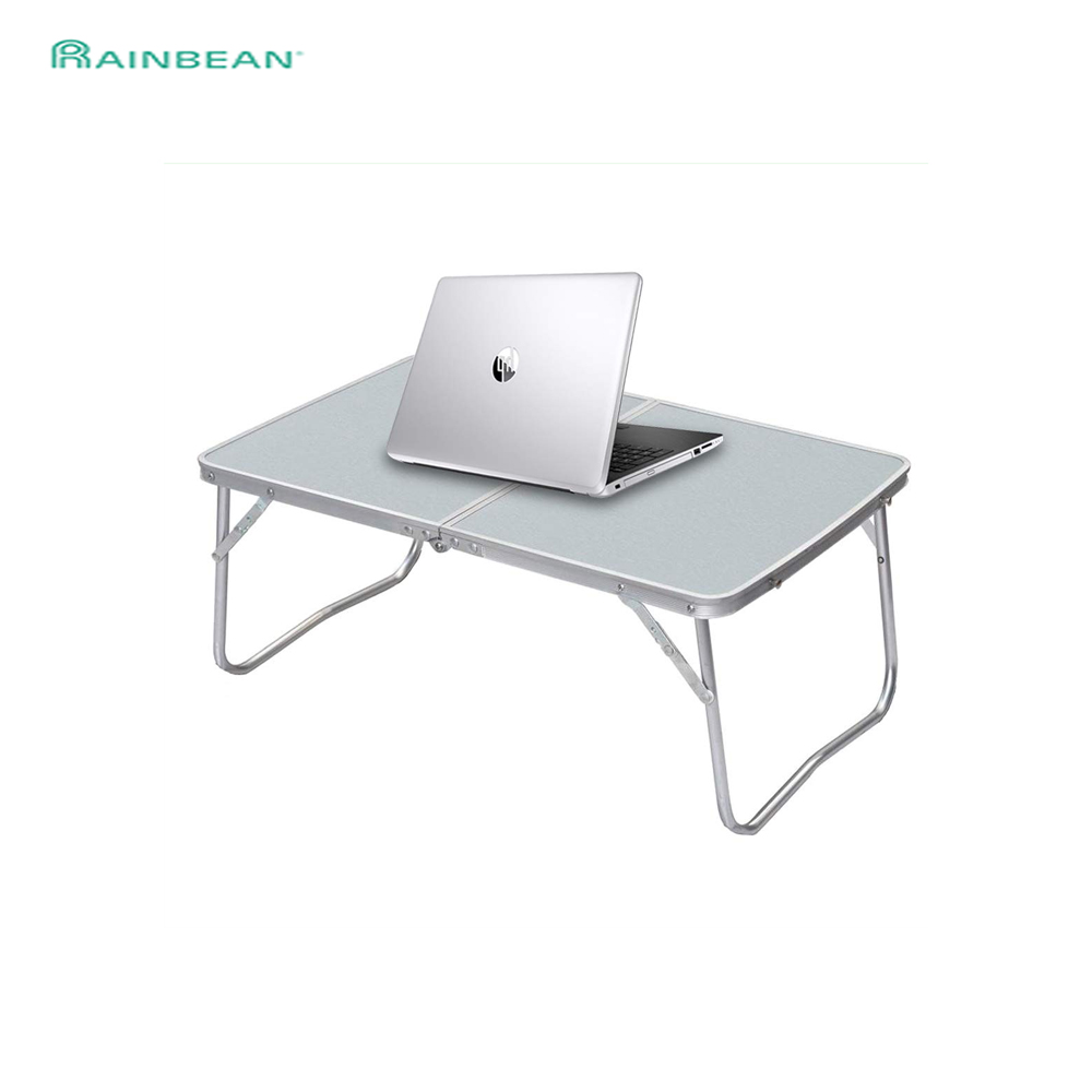 Foldable Laptop Table Lapdesk Breakfast Bed Serving Tray Portable Mini Picnic Desk Notebook Stand Reading Holder For Couch Sofa